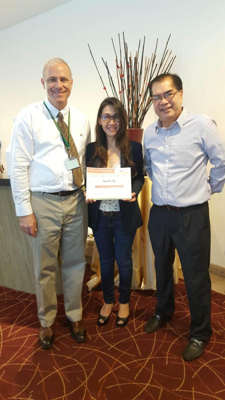 ATRI Certificate Awarding-33