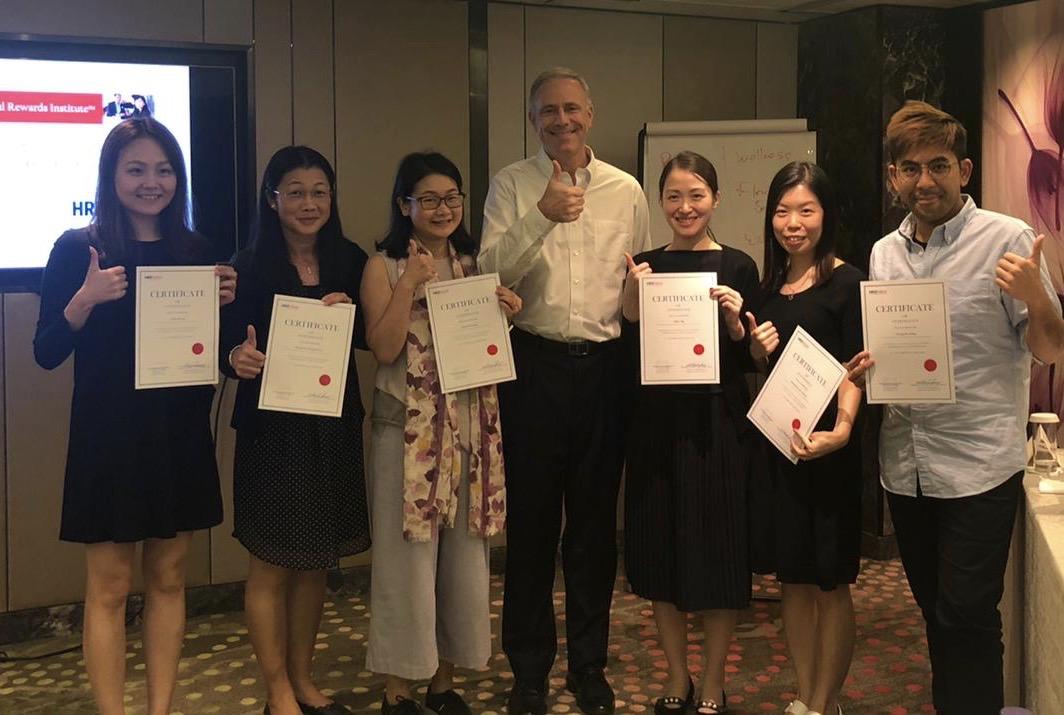 Group photo CTRP Hong Kong 10 2019