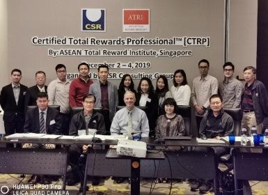 CTRP Bangkok Dec 2-4 2019